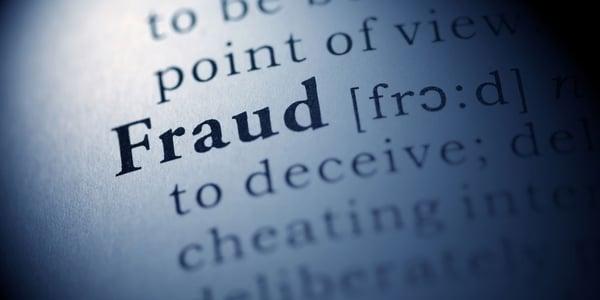 fraud-definition