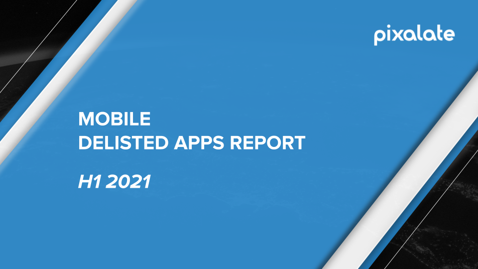 Mobile Delisted Apps Report