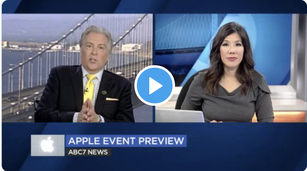 ABC7 News Apple Privacy Story